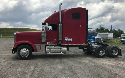 2006 Freightliner Classic-Xl