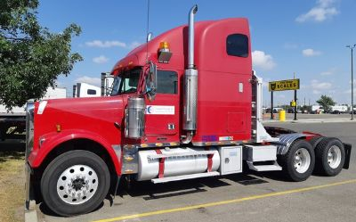 2005 Freightliner Fld120-Classic