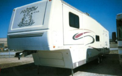 2004 Fleetwood Prowler-Regal