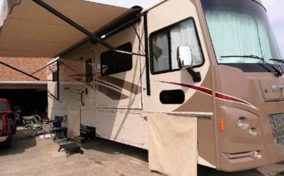 2016 Winnebago Vista-Lx
