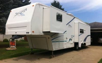 Fleetwood Prowler For Sale | AutaBuy com