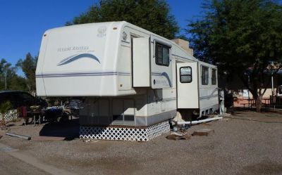 Holiday Rambler For Sale | AutaBuy com