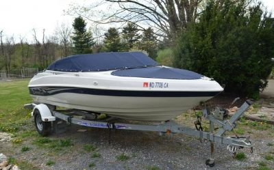 2006 Caravelle-Boats Boats-187-Br