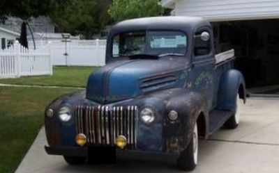 1946 Ford F150