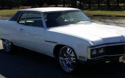 1970 Buick Electra-225