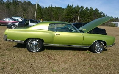 1970-1972 Chevrolet Monte Carlo For Sale | AutaBuy com