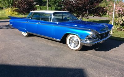 1959 Buick Electra-225