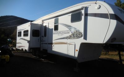 2010 Keystone-Rv Montana-Mountaineer