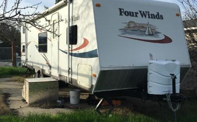 2009 Four-Winds Lite-Series
