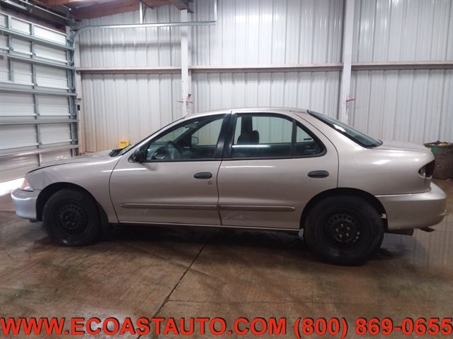 2002 chevrolet cavalier ls sedan for sale autabuy com autabuy com