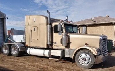 1997 Freightliner Classic-Xl