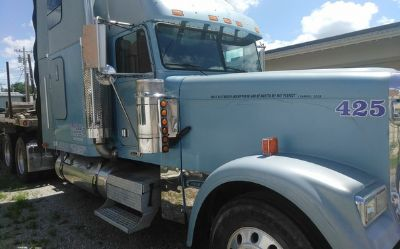 2003 Freightliner Classic-Xl