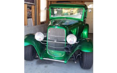 1931 Ford Pickup Truck Classic