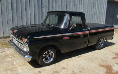 1966 Ford F-100 1/2 Ton