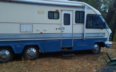 1990 Holiday-Rambler Aluma-Lite