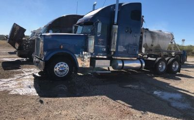 2005 Freightliner Classic-Xl