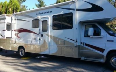 2008 Four-Winds Chateau-Sport