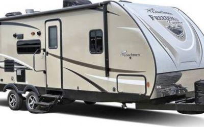 2017 Forest-River Coachmen-Freedom-Express