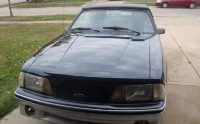 1988 Ford Mustang