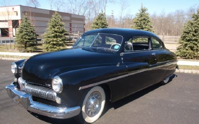 1949 Mercury Custom – For Sale $46,995