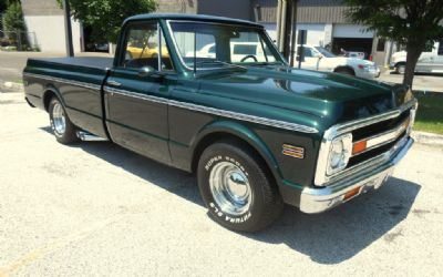 1970 Chevrolet C.10 Sorry Just Sold!!