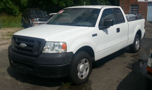 2006 Ford F150 Xl Triton For Sale Autabuycom